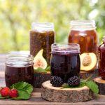 Кусочек лета в стеклянной банке: 4 простых рецепта варенья