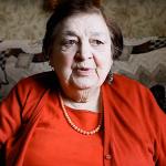 Ирина Токмакова: «Сказки у меня пишутся сами, я просто наблюдаю»