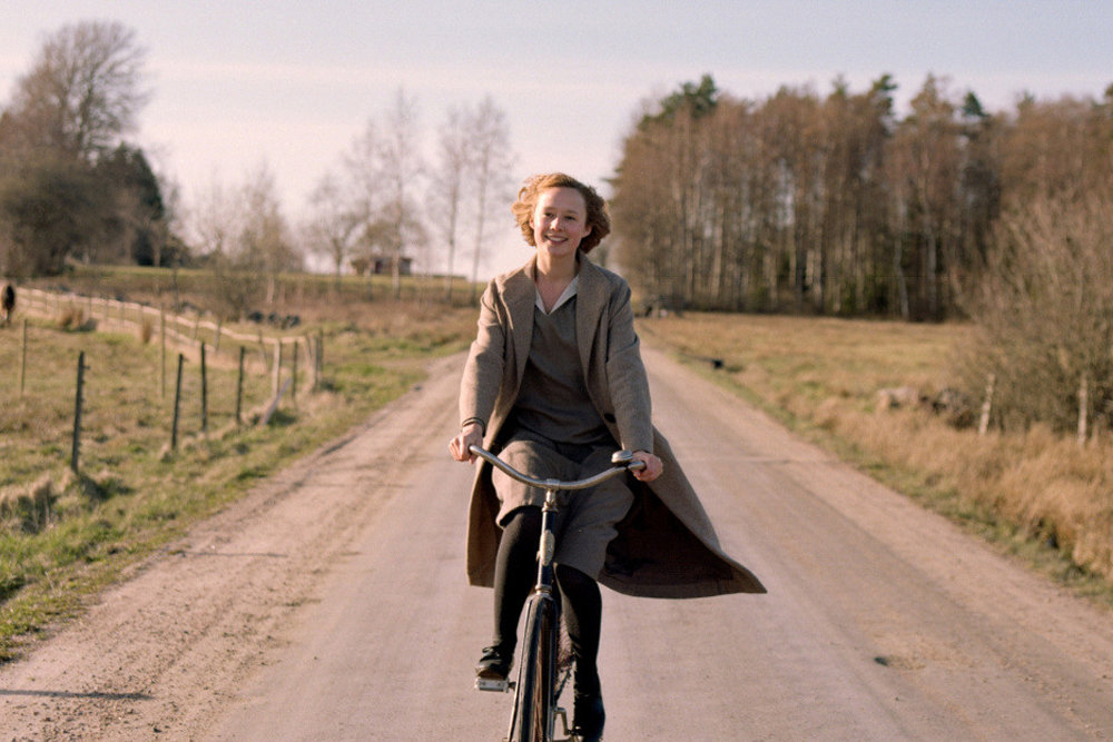 Быть Астрид Линдгрен»: почему этот фильм нельзя пропустить