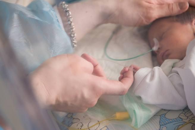 Записки мамы тройни: как я рожала
