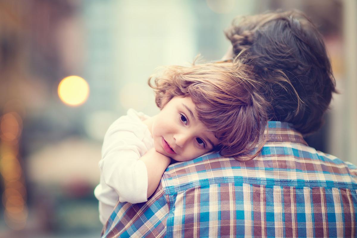 Важная вещь, которую родители могут сделать для счастья ребенка