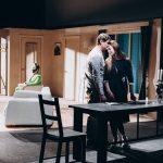 «Абьюз»: спектакль как психотерапия