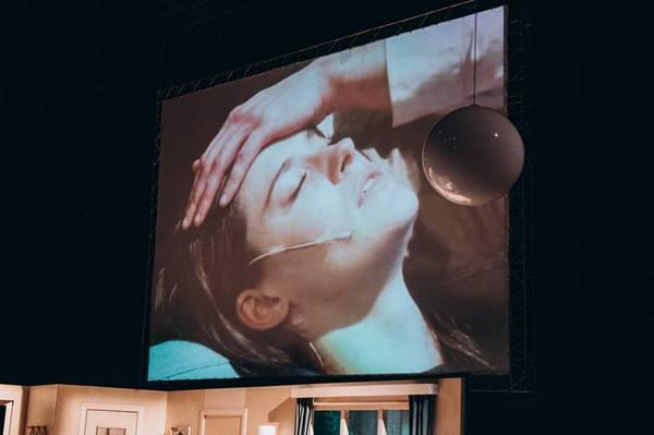 Абьюз»: спектакль как психотерапия