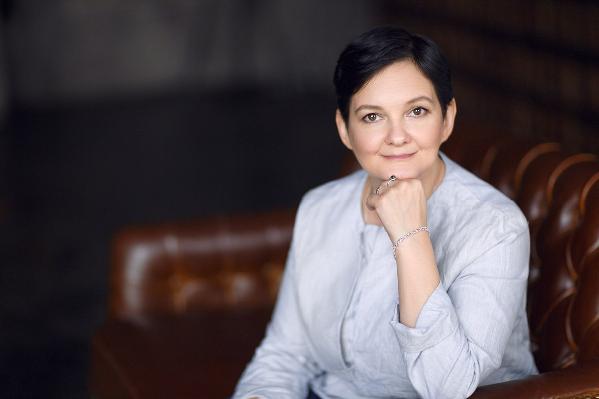 Ирина Лукьянова: Главная задача родителя подростка