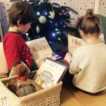 Что почитать с детьми на каникулах