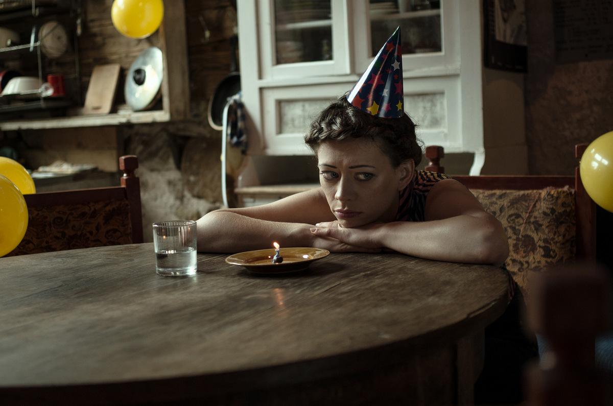 День рождения грустный праздник картинки