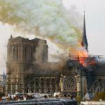 Пожар в соборе Нотр-Дам: почему это личное горе каждого из нас