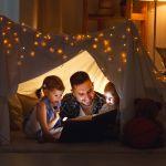 Как чтение сказок в детстве влияет на школьные успехи ребенка