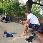 Чешские отцы не тяготятся детьми
