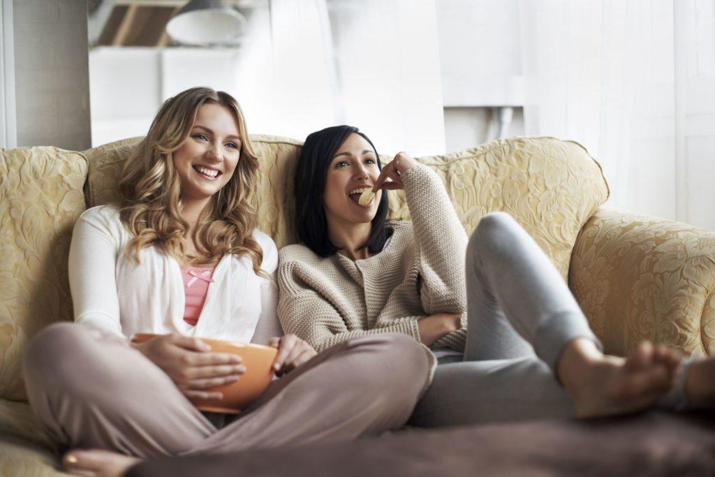 Что разрушает женскую дружбу