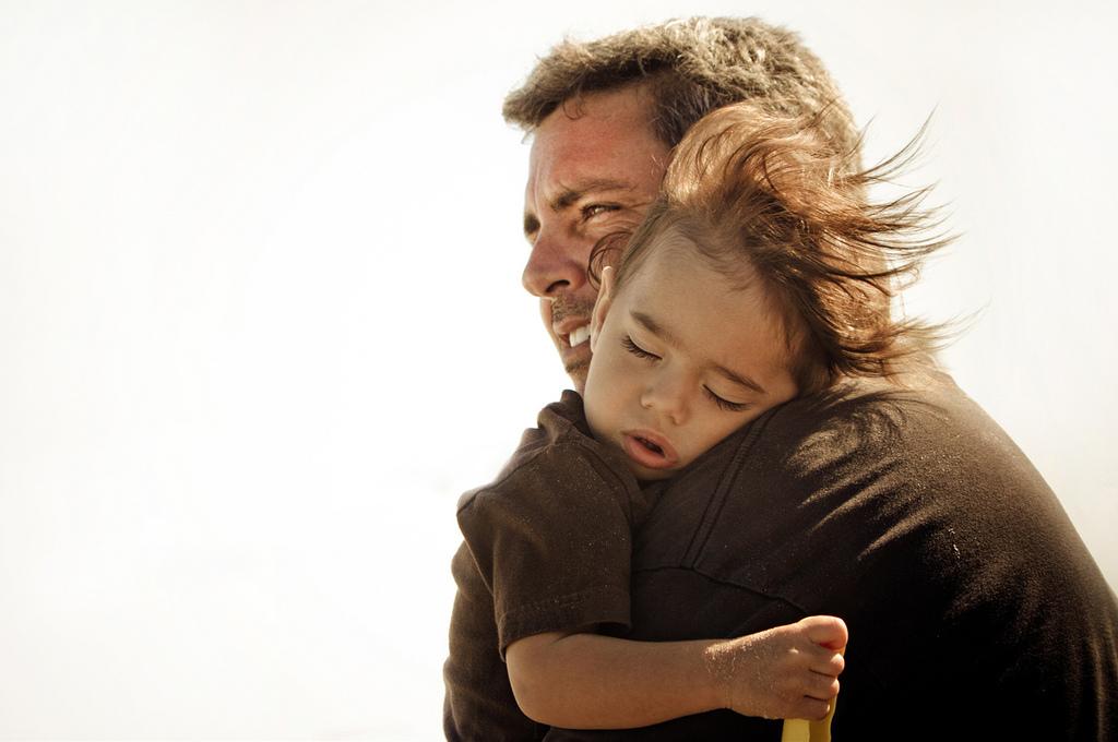 Почему просто любить детей