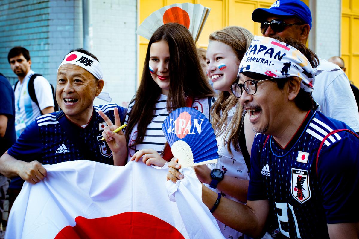 Счастье как признак футбола