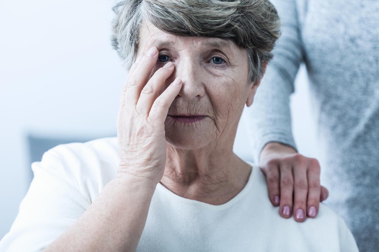 Мама больна деменцией уже нет сил как жить