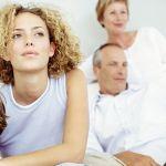 Мы живем с родителями: личный опыт