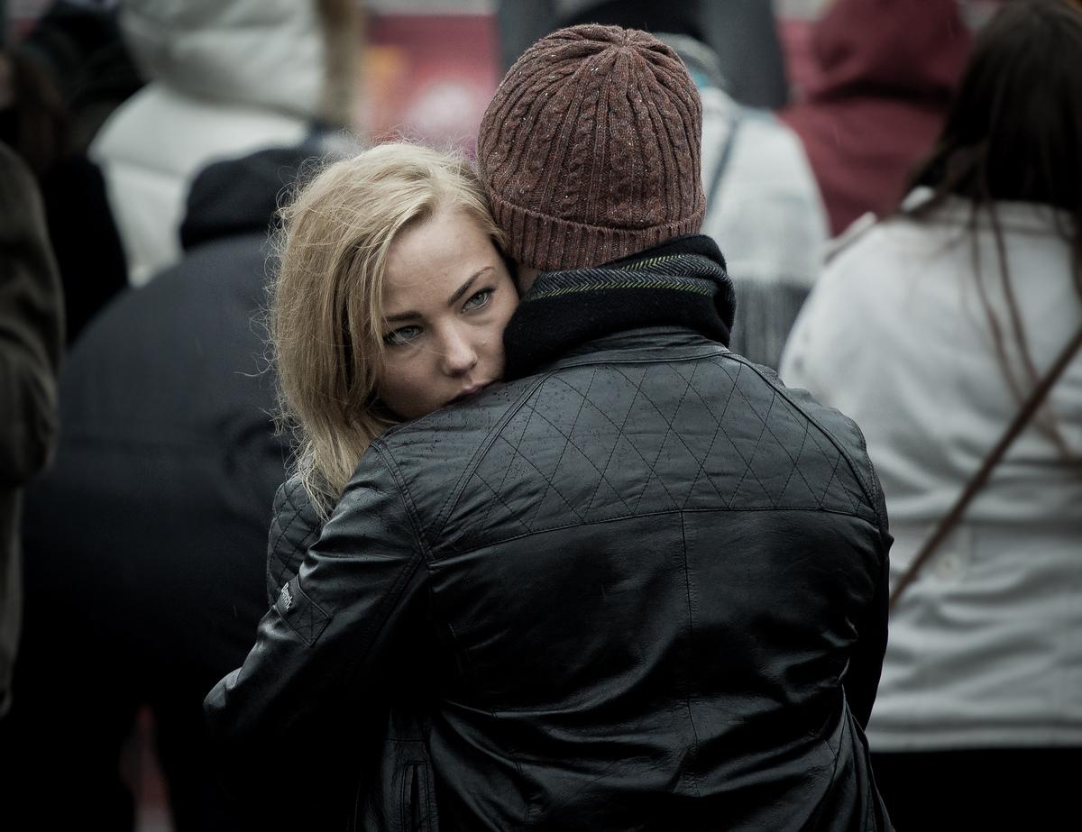 Психолог Ирина Млодик: почему слияние не имеет отношения к любви