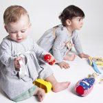 Две стратегии, чтобы ребенок играл самостоятельно