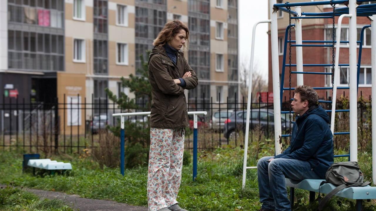 Аритмия»: нежный фильм о нашей запутанной жизни