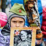 «Ради жизни на земле»: что и как рассказывать детям о войне
