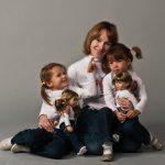 Елена Хорс: «Просто мне нравится быть мамой»