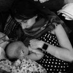 «Я не сплю ночами и раздражаюсь на ребенка!» Куда бежать, когда маме плохо?
