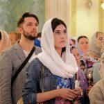 Внешность женщины в Церкви — совсем не главное?