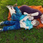 Марьяна Олейник: как вернуть утерянный аппетит к материнству