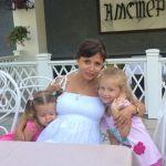 Как я родила дочку Машу с синдромом Дауна