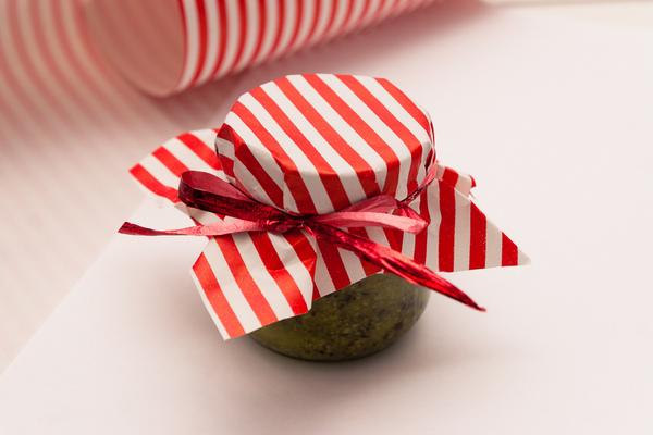 Съедобные подарки к празднику своими руками