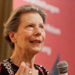 Элизабет Лукас: Как преодолеть тревогу и страх