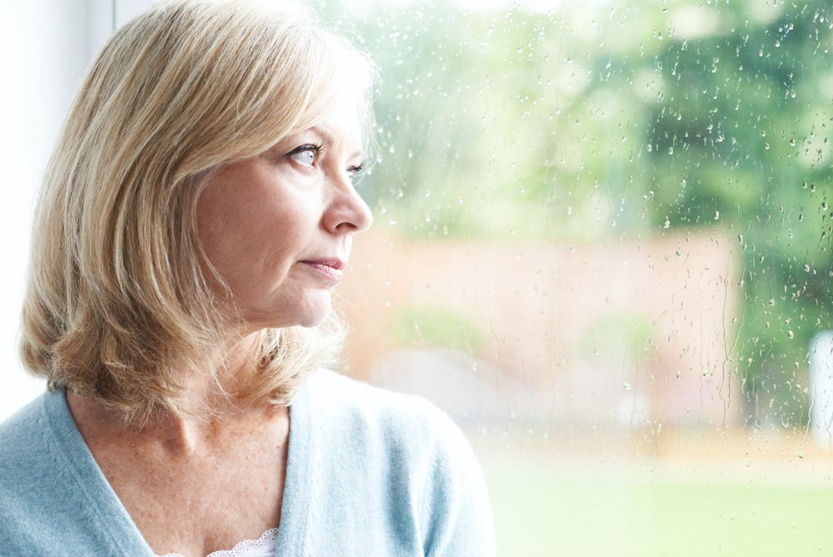 Почему женщины боятся стареть