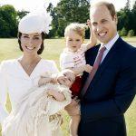 Кейт Миддлтон стала многодетной мамой