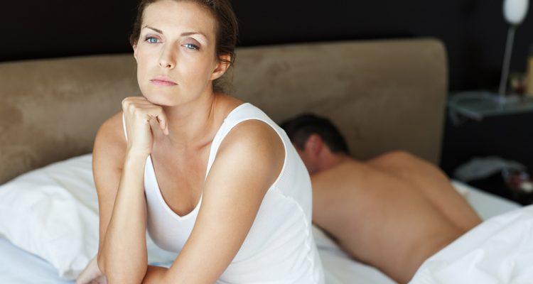 Что хочет женщина от занимаетесь секса