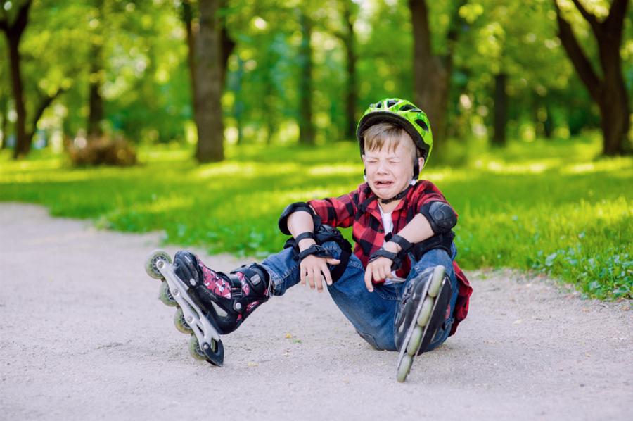 Высокочувствительные дети и спорт