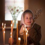 Если ребенку скучно в храме
