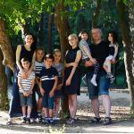 Олеся Лихунова: «Секрет семейного счастья прост»