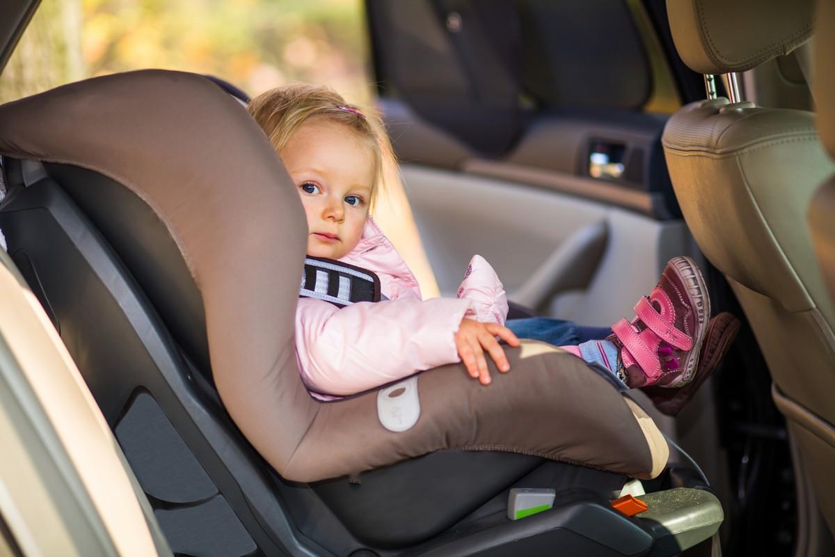 7 важных правил перевозки детей в машине, которые спасают жизни
