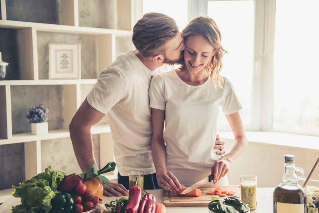 Счастливый брак – вовсе не следствие титанических усилий