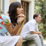 Мужчина – глава семьи, но если что, виновата женщина