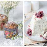 Три пасхальных рецепта для уютного семейного праздника