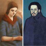 Пабло Пикассо и Ольга Хохлова: от семейной идиллии к разрыву