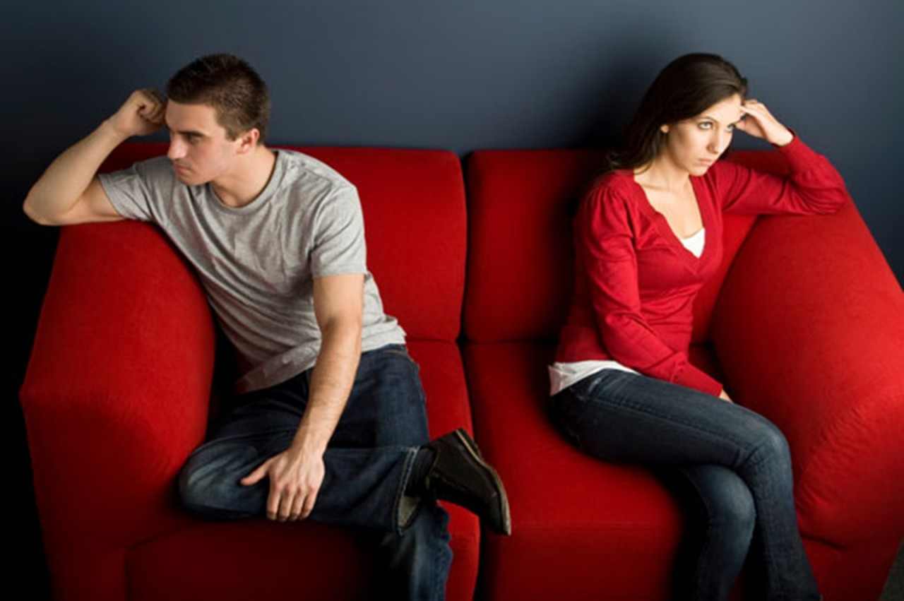 3 проблемы, лишающие брак радости
