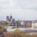 Что теперь делать с мечтой о Париже