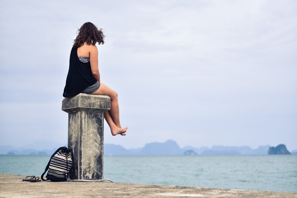 6 способов успокоиться при тревоге и интенсивных эмоциях