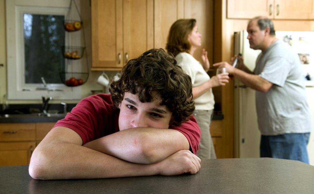 Взрослые дети алкоголиков: никакой безнадежности нет