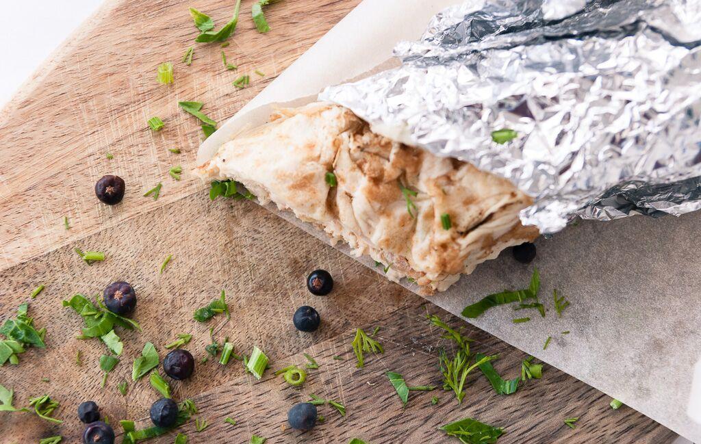 5 нескучных идей для барбекю на природе