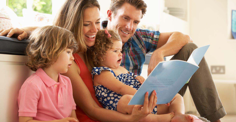 Почему невозможно стать идеальными родителями (и не нужно)