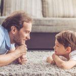 Как понять, что пора поговорить с ребенком о сексе