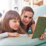 Что изменится, если вы начнете читать вслух старшим детям