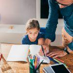 Уйти из школы: почему семейное обучение — это не страшно