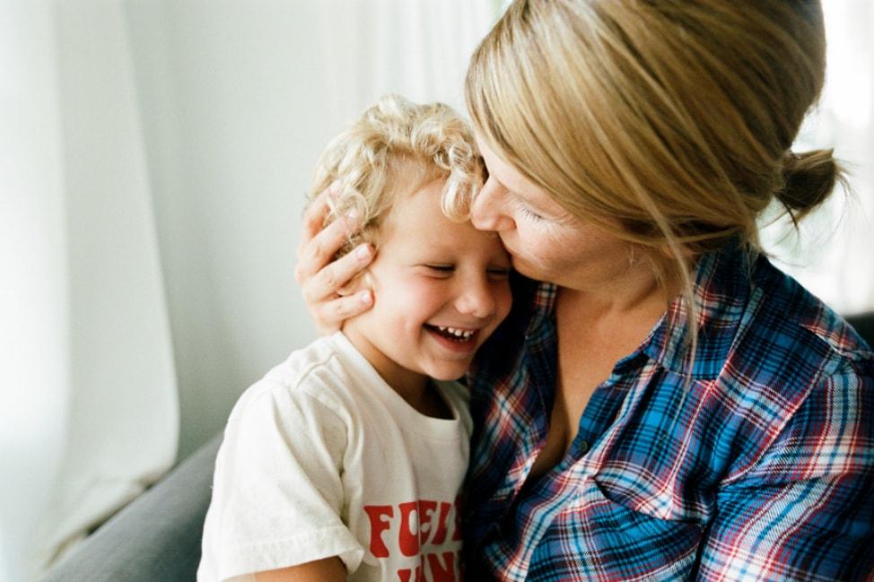 Почему я не хочу практиковать тайм-ауты в воспитании ребенка